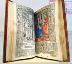 Book of Hours: Use of Coutances