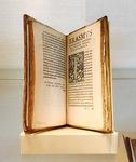 Commentarius Erasmi Roterodami