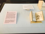 Restricted Reading: Fairy Tales Exhibition Panel