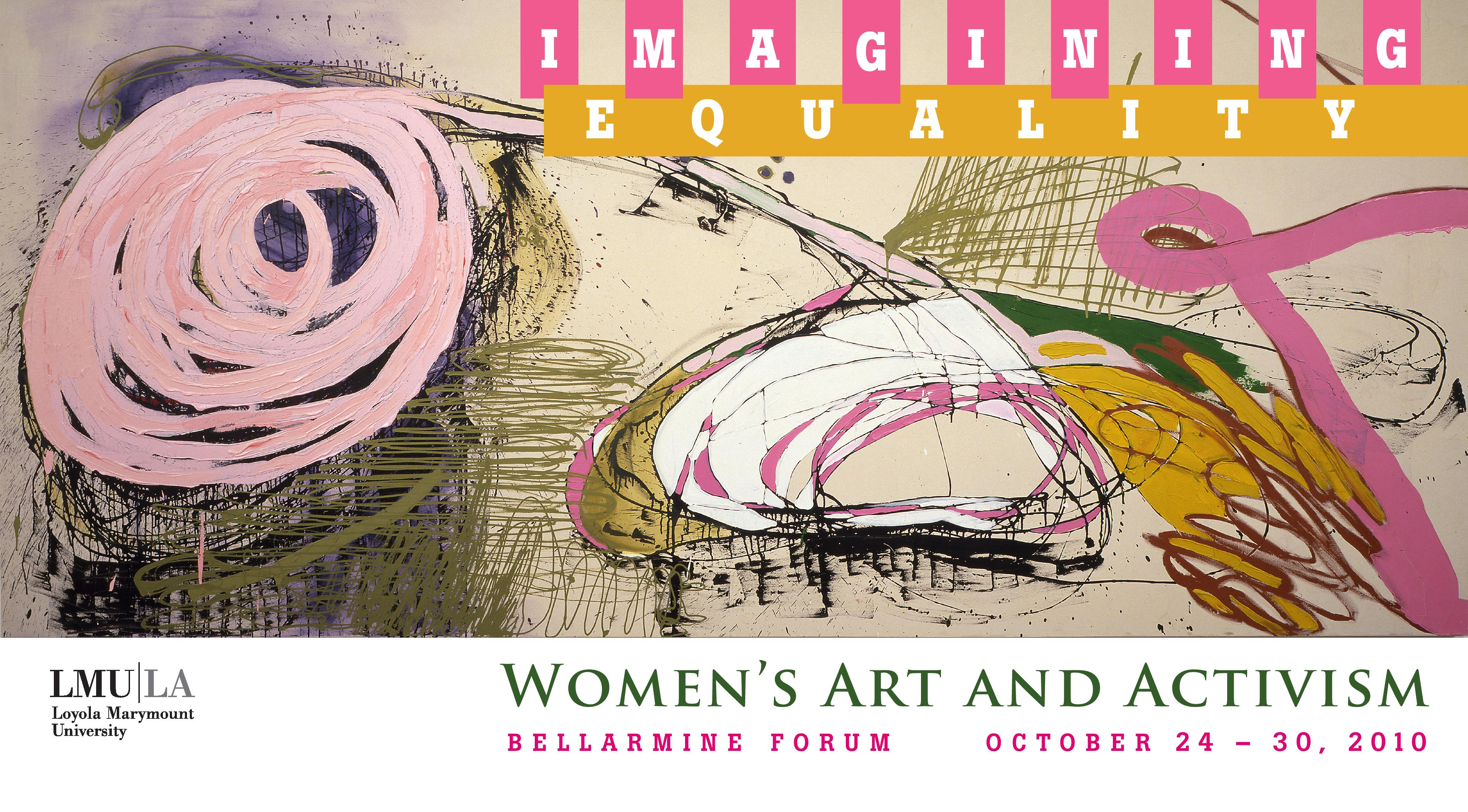 2010: Imagining Equality: Women's Art and Activism