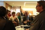 Bellarmine Forum 2016 Reception