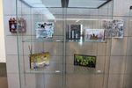Visualizing Literature Exhibit Case 1