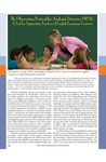 The Observation Protocol for Academic Literacies (OPAL); A Tool for Supporting Teachers of English Language Learners by Elvira G. Armas, Ed.D and Magaly Lavadenz, Ph.D.