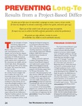 Preventing Long-Term English Learners: Results from a Project-Based Differentiated ELD Intervention Program by Magaly Lavadenz, Ph.D.; Elvira G. Armas, Ed.D.; and Rosalinda Barajas