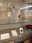 Not Silent: Finding Voices in Civil War Artifacts Exhibit Display Case image 1