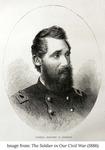 Portrait of General Benjamin H. Grierson