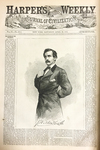 """""""The Murder of the President,"""" <em>Harper's Weekly</em>, April 29, 1865"""