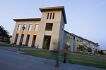 Learning Commons, Technology Center and Library