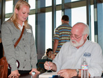 LMU Common Book: An Evening with Father Gregory Boyle