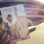 The 2015 LMU Common Book and the William H. Hannon Library on Instagram