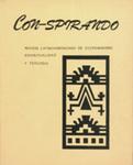Nº 1: Convocando nuestra red de ecofeminismo, espiritualidad y teología by Colectivo Con-spirando