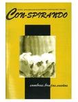 Nº14: Sombras, brujas, sueños by Colectivo Con-spirando