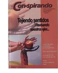 Nº57: Tejiendo sentidos Revisando nuestros ejes… by Colectivo Con-spirando