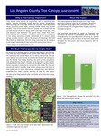 Los Angeles County Tree Canopy Assessment