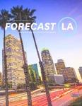 2016 Forecast LA Conference Book by Fernando J. Guerra et al