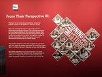 From Their Perspective III: Imagining the LMU Student Through Yearbooks Exhibition Panel