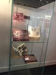 From Their Perspective III: Imagining the LMU Student Through Yearbooks Wall Case