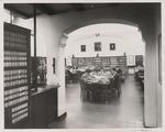 Grand Avenue Campus Library 1 by Loyola Law School Los Angeles