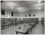 Grand Avenue Campus Library 2 by Loyola Law School Los Angeles