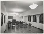 Grand Avenue Campus Classroom by Loyola Law School Los Angeles