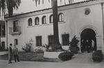Grand Avenue Campus 1 by Loyola Law School Los Angeles