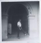 Roger Franklin Photos (1963) 2 by Loyola Law School Los Angeles
