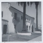 Roger Franklin Photos (1963) 3 by Loyola Law School Los Angeles