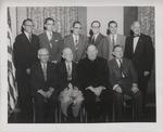 Law School Faculty (1956) by Loyola Law School Los Angeles