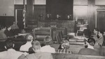 Moot Court Competition (1952) by Loyola Law School Los Angeles