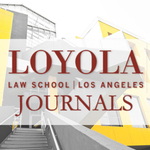 Loyola of Los Angeles Law Journals