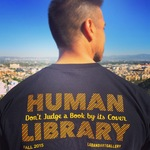 The Human Library T-Shirt