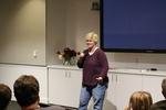 Lynn Mitchell-Parrish at LMU Speaks