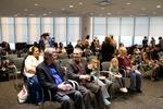 Audience Members at LMU Speaks 2017