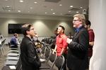 Javier Garibay Speaks with Jeff Gatten