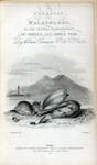 """A Treatise on Malacology"" from <em>The Cabinet Cyclopædia</em>, 1831-51"