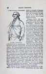 Illustration of George Washington from <em>The Practical Phrenologist</em>, ca. 1869