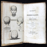 <em>Elements of Phrenology</em> by George Combe, 1826