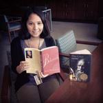 Jennifer Masunaga, Reference & Instruction Librarian