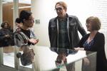 Melody Rod-ari, Damon Willick, and Kristine Brancolini by Alex Lior
