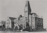 St. Vincent's College (1910) by Loyola Law School Los Angeles
