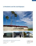 LA Residents and the 2028 Olympics