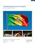 Olympics in LA: 2016 Los Angeles Public Opinion Survey Report