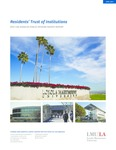 Residents' Trust of Institutions: 2017 Los Angeles Public Opinion Survey Report