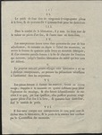 Decree of the Assemblee Nationale (1791) 2
