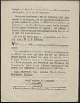 Decree of the Assemblee Nationale (1791) 4