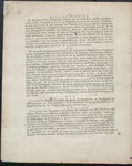 Ratification Du Roi (1766) 2