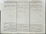 Bill of Lading (1807) 2
