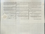 Bill of Lading (1807) 3