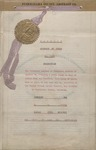 Agreement between Choctaw Nation and USA, (1820) 1
