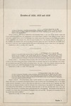 Agreement  between Choctaw Nation and USA, (1820) 2
